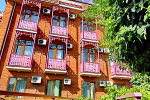 Тбилиси - Irmeni Hotel