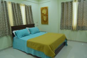 Luxurious Duplex Apartment, Banjara Hills, Appartamenti  Hyderabad - big - 8
