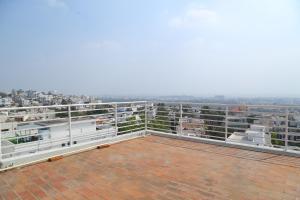Luxurious Duplex Apartment, Banjara Hills, Appartamenti  Hyderabad - big - 5