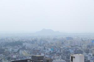 Luxurious Duplex Apartment, Banjara Hills, Appartamenti  Hyderabad - big - 4