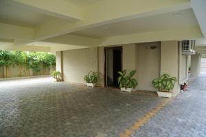 Luxurious Duplex Apartment, Banjara Hills, Appartamenti  Hyderabad - big - 3