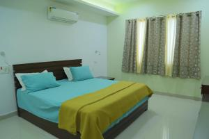 Luxurious Duplex Apartment, Banjara Hills, Appartamenti  Hyderabad - big - 7