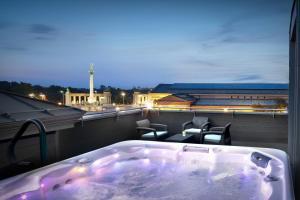 Mirage Medic Hotel(Budapest)