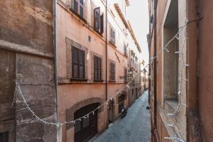 New Luxury Apartment - Campo dei Fiori, Apartmány  Rím - big - 20