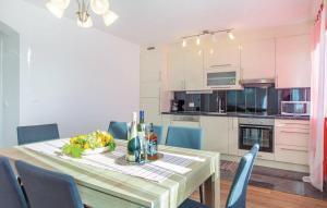 Iva View Apartments, Apartmanok  Dol - big - 8