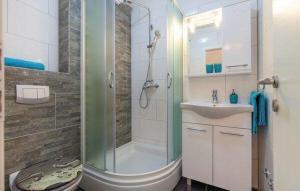 Iva View Apartments, Apartmanok  Dol - big - 19