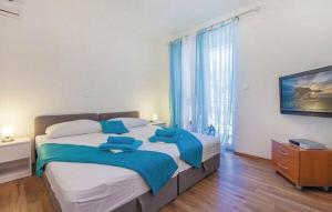 Iva View Apartments, Apartmanok  Dol - big - 7