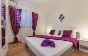 Iva View Apartments, Apartmanok  Dol - big - 17