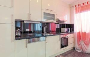 Iva View Apartments, Apartmanok  Dol - big - 16