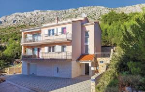 Iva View Apartments, Apartmanok  Dol - big - 14