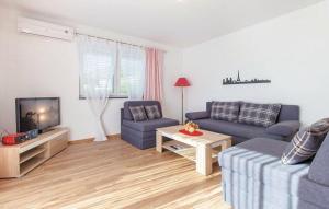 Iva View Apartments, Apartmanok  Dol - big - 11