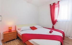 Iva View Apartments, Apartmanok  Dol - big - 9