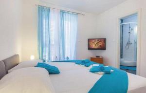 Iva View Apartments, Apartmanok  Dol - big - 22