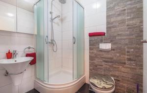 Iva View Apartments, Apartmanok  Dol - big - 21