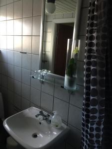 Hotel Ribe, Мини-гостиницы  Рибе - big - 19