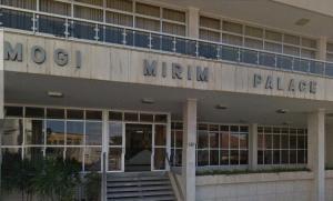 Promo Mogi Mirim Palace Hotel