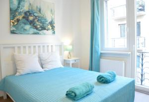 Two Bedroom Apartment at Bajcsy