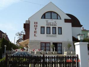 obrázek - Hotel Thetis