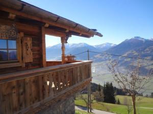 Bauernhof-Ferienhaus Klocker, Farmy  Hart im Zillertal - big - 18