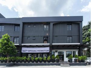 OYO 292 Stella Hotel, Szállodák  Johor Bahru - big - 6