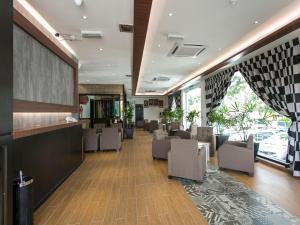 OYO 292 Stella Hotel, Szállodák  Johor Bahru - big - 10