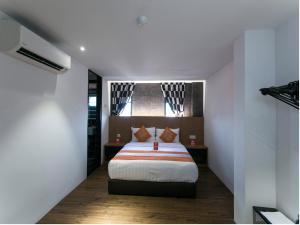 OYO 292 Stella Hotel, Szállodák  Johor Bahru - big - 12
