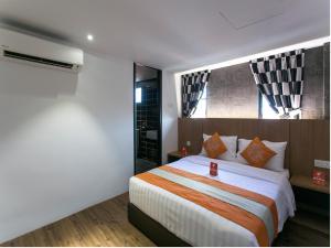 OYO 292 Stella Hotel, Szállodák  Johor Bahru - big - 3