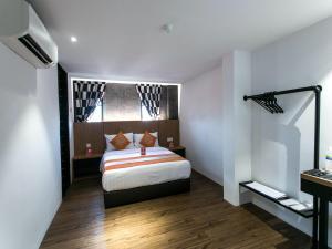 OYO 292 Stella Hotel, Szállodák  Johor Bahru - big - 4