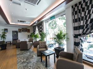 OYO 292 Stella Hotel, Szállodák  Johor Bahru - big - 9