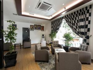 OYO 292 Stella Hotel, Szállodák  Johor Bahru - big - 8