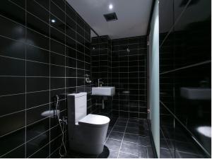 OYO 292 Stella Hotel, Szállodák  Johor Bahru - big - 14