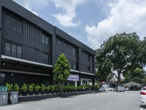 OYO 292 Stella Hotel, Szállodák  Johor Bahru - big - 1