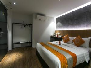 OYO 292 Stella Hotel, Szállodák  Johor Bahru - big - 22