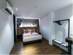 OYO 292 Stella Hotel, Szállodák  Johor Bahru - big - 23