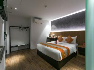OYO 292 Stella Hotel, Szállodák  Johor Bahru - big - 26