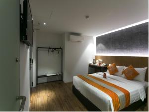 OYO 292 Stella Hotel, Szállodák  Johor Bahru - big - 30