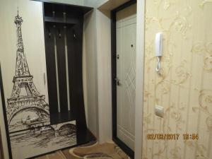 Apartments on Timiryazevskiy Pereulok