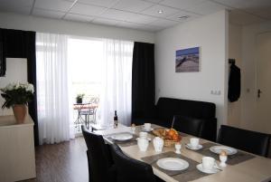Kodde Apartments