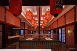 Sovereign Hotel Zhanjiang, Üdülőközpontok  Csancsiang - big - 8