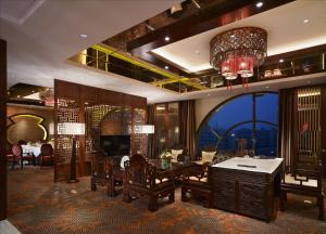 Sovereign Hotel Zhanjiang, Üdülőközpontok  Csancsiang - big - 9