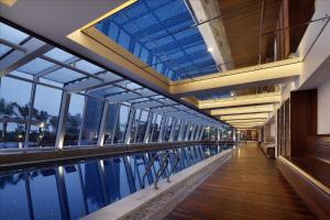 Sovereign Hotel Zhanjiang, Üdülőközpontok  Csancsiang - big - 10