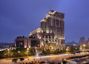 Sovereign Hotel Zhanjiang, Üdülőközpontok  Csancsiang - big - 1