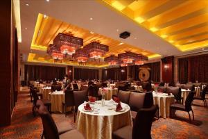 Sovereign Hotel Zhanjiang, Üdülőközpontok  Csancsiang - big - 12