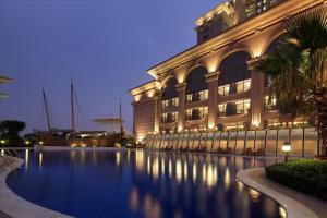 Sovereign Hotel Zhanjiang, Üdülőközpontok  Csancsiang - big - 13