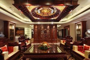 Sovereign Hotel Zhanjiang, Üdülőközpontok  Csancsiang - big - 14