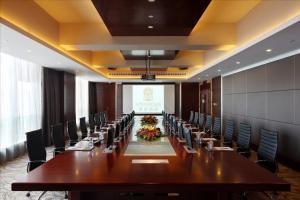 Sovereign Hotel Zhanjiang, Üdülőközpontok  Csancsiang - big - 16