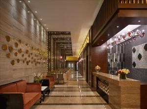 Sovereign Hotel Zhanjiang, Üdülőközpontok  Csancsiang - big - 17