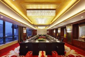Sovereign Hotel Zhanjiang, Üdülőközpontok  Csancsiang - big - 19