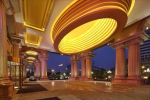 Sovereign Hotel Zhanjiang, Üdülőközpontok  Csancsiang - big - 21