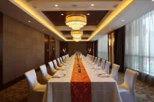 Sovereign Hotel Zhanjiang, Üdülőközpontok  Csancsiang - big - 22